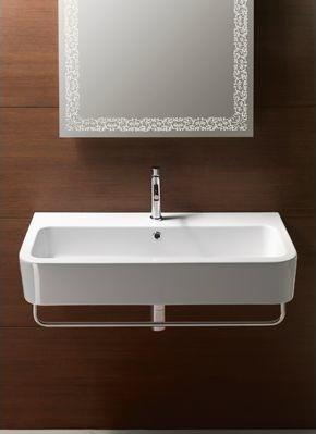Traccia Wall Mounted Sink From GSI