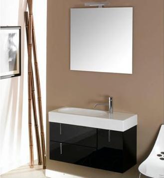 Enjoy Vanity From Iotti