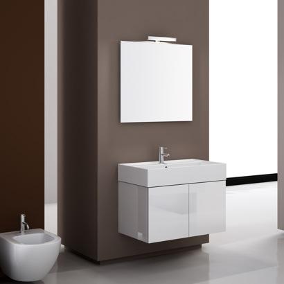 Smile SM04  Bathroom Vanity From Iotti