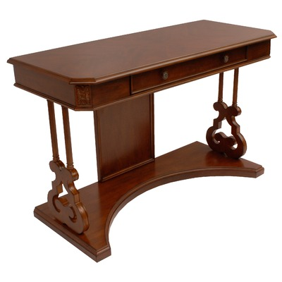 Soprano Writing Desk From Carolina Accents
