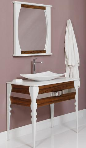Natasha Bathroom Vanity From Decolav