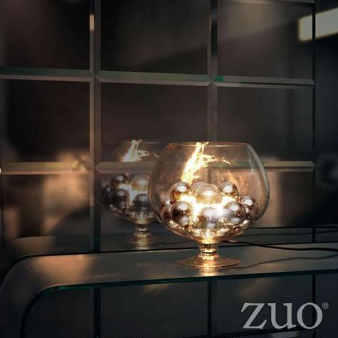 Terran Table Lamp Zuo Modern