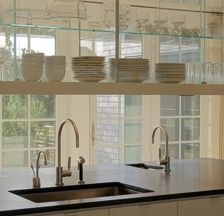 Do You Need A Second Sink? Examining The Trend Towards Two Sink Kitchens