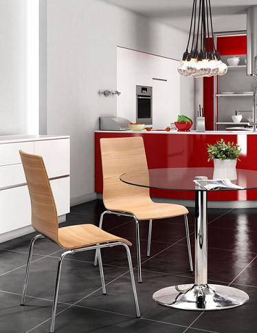 Bosonic Cluster Pendant From Zuo Modern