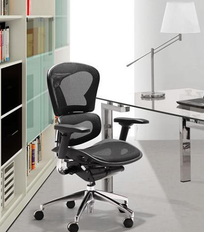Harlow Office Chair From Zuo Modern