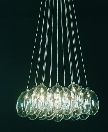 Karma Cluster Pendant Light From Nuevo Living