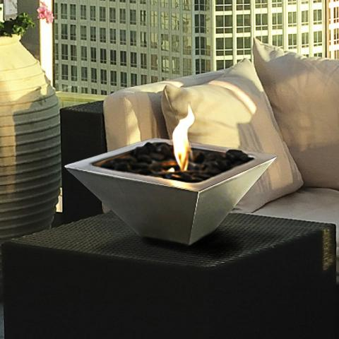 Empire Tabletop Anywhere Fireplace