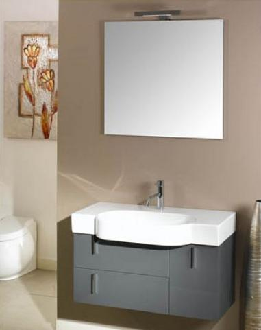 Merveilleux Enjoy NE6 Bathroom Vanity From Iotti