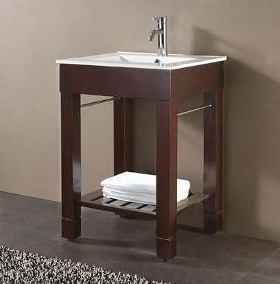 Loft 30 Inch Bathroom Vanity From Avanity