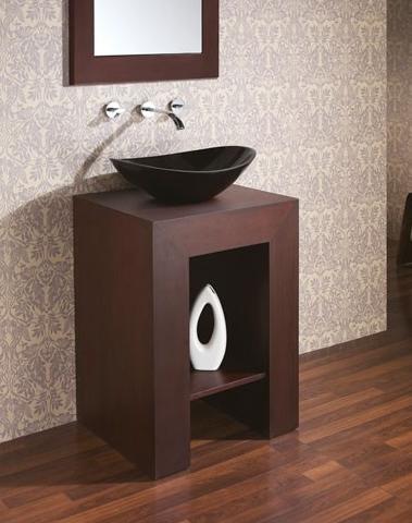 Prado Open Bathroom Vanity From Avanity