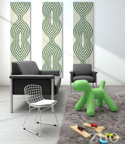 Pup Chair From Zuo Modern