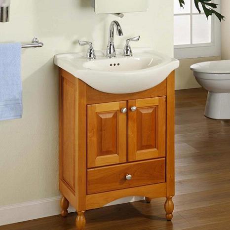 Windsor 22 Inch Bathroom Vanity From Empire Industries