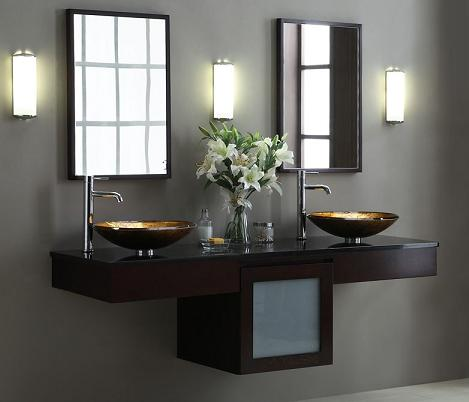Blox Double Bathroom Vanity From Xylem