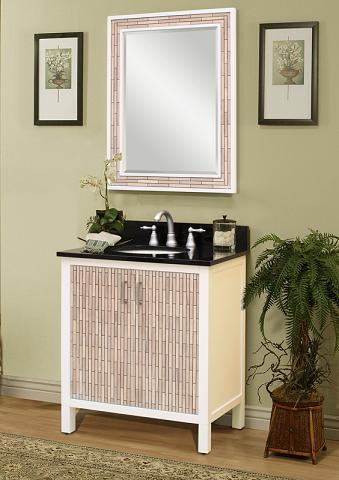 Cape Point Bathroom Vanity From Sagehill Designs
