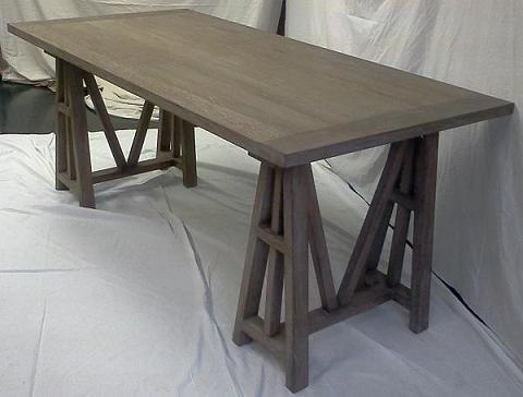 Oak Oil Dining Table From Classic Design