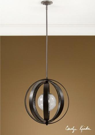 Trofarello Pendant Light From Uttermost