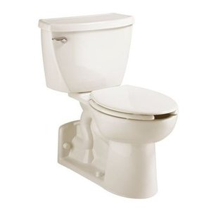 Yorkville Pressure Assisted Toilet From American Standard