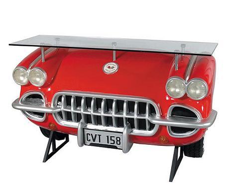 Corvette Bar From AFD
