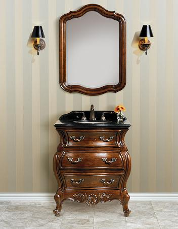 Lorraine Bathroom Vanity From Cole And Co