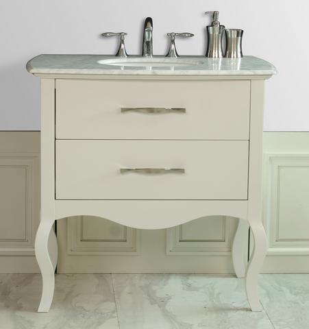 """Elizabeth 37"""" Bathroom Vanity From Stufurhome"""