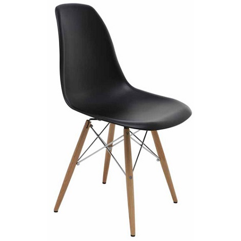 Charlie Eiffel Chair From Nuevo Living