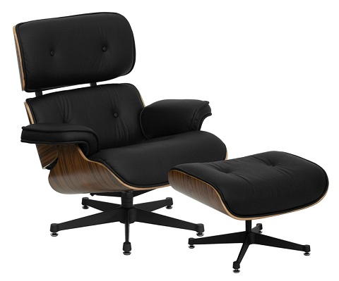Hercules Eames Inspired Lounger From Flash Furniture