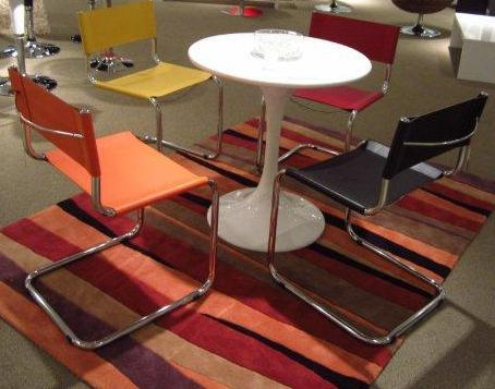 Sabrina Dining Chairs From ItalModern