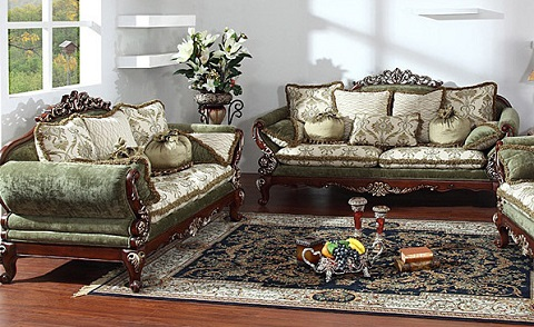Peachy Antique Sofa Sets From Afd Beautiful Replicas For An Machost Co Dining Chair Design Ideas Machostcouk