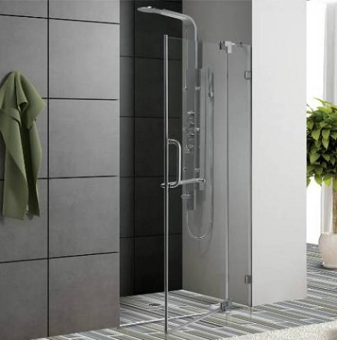 Showers Without Traditional Curbs Or Shower Trays Offer A Cleaner, More Seamless Look And Are More Accessible
