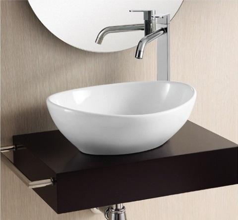 Ceramica II Bathroom Sink Caracalla CA4047