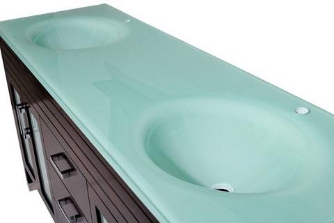 "Dayton 73"" Bathroom Vanity From Belmont"