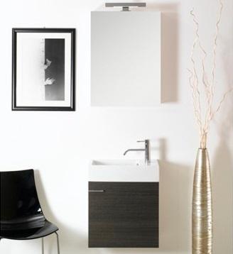 20.7 Bathroom Vanity Iotti LA3 from Lola Collection