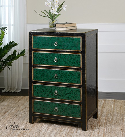 Rago Accent Chest From Uttermost
