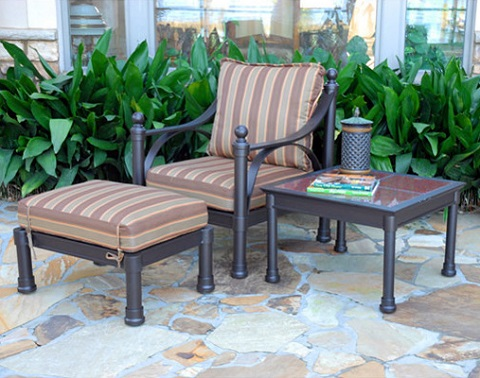 Captiva Club Chair From AFD GF-LD8098GE-21-ADDSET