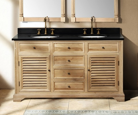 James Martin Furniture's more unusually sized vanities are getting standardized, which also means these collections will have a greater variety of stone vanity tops available
