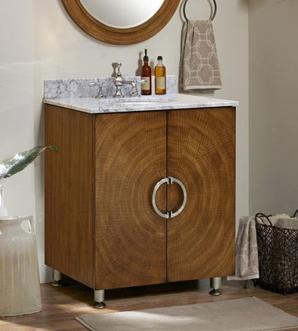 "Ovation 30"" Wood Vanity Cabinet From Sagehill Designs"