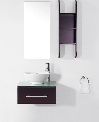 "Primo 24"" Bathroom Vanity UM-3079-G-ES From Virtu USA"