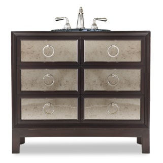 "Regan 36"" Bathroom Vanity 11.22.275536.13 From Cole and Co"