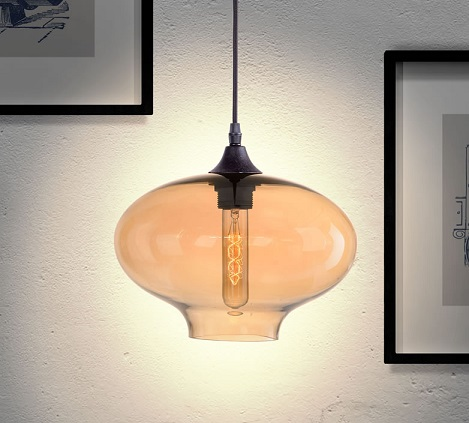 Borax Ceiling Lamp 98259 from Zuo Modern