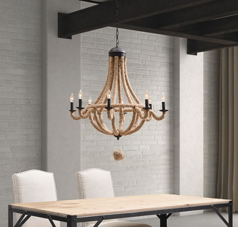 Celestine Ceiling Lamp 98261 From Zuo Modern