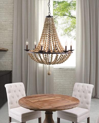 Flint Ceiling Lamp 98331 From Zuo Modern