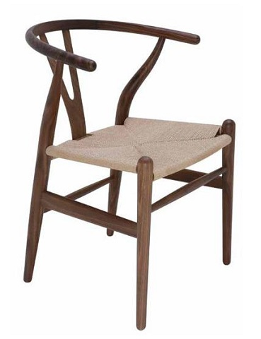 Alban Wishbone Chair HGEM367 From Nuevo Living