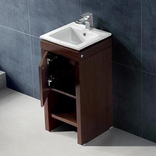 Aristo 16 Single Bathroom Vanity Vg09010118k1 From Vigo