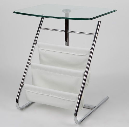 Bob Side Table ST1018 from Whiteline Imports