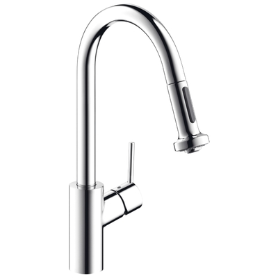 HighArc Kitchen Faucet 14877001 by Hansgrohe