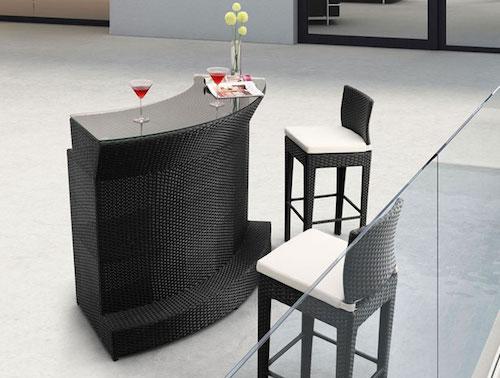 Negril Bar, 701384 by Zuo Modern