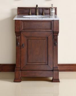 Single Bathroom Vanity Cabinet, 147-114-V26-WCH by James Martin