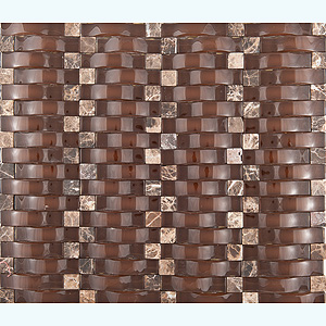 Mosaic Tiles from Martini Mosaic