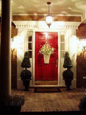 Pendant and Sconce Outdoor Lighting Fixtures