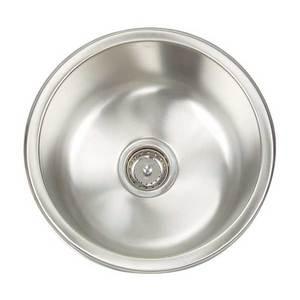 Artisan Single Basin Round